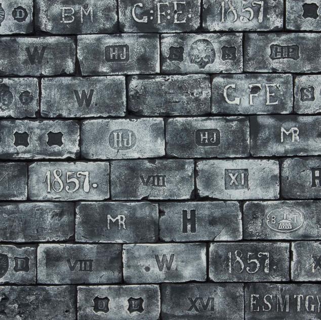 Heritage XVIII Basalto