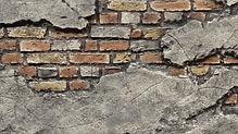Vintage Beton- Ziegelpaneele GFK Wandpaneele