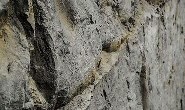 Kunststoff Felsplatte für Wandverkleidungen in Felsoptik und Kunstfelsenbau