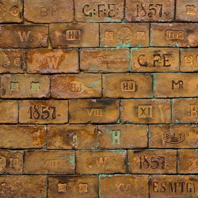 Heritage XVIII Oxido 543