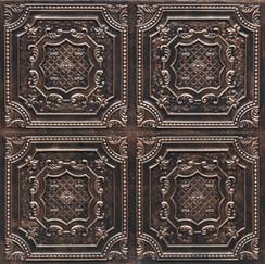 Epicure noir bronze