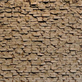 Steinwand Fiji earth