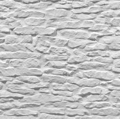 Natursteinpaneele Lajas blanca