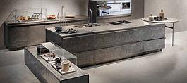 Xera Design Küchen - Hochwertige Stahlküchen