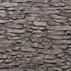 Natursteinpaneele Lajas basalto