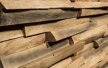 Renovierungen und Wandgestaltungen mit Kunstholzpaneele