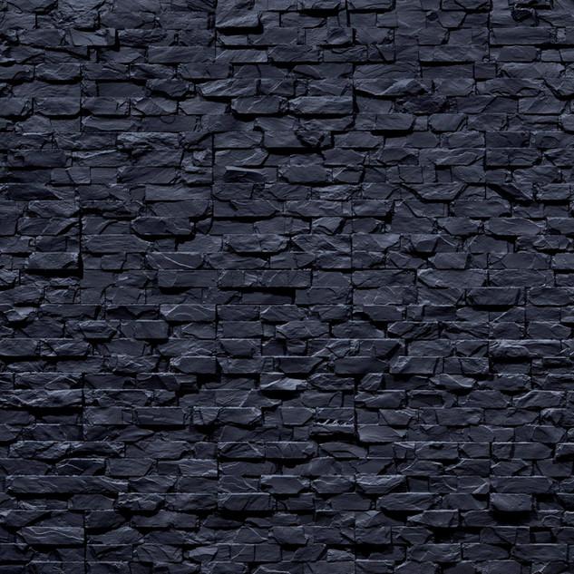 Steinpaneele Fiji Negra