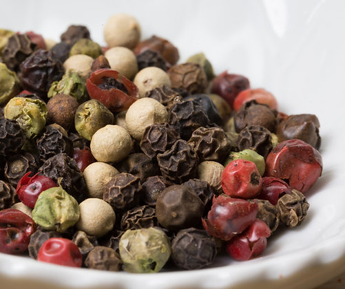 Peppercorn, Mixed