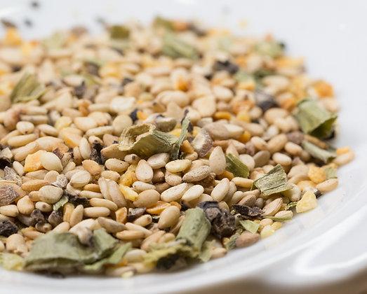 Garlic Herb Seasoning