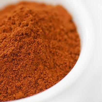 Chile Powder, Serrano