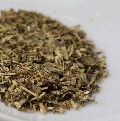 Oregano, Mexican cut & sifted