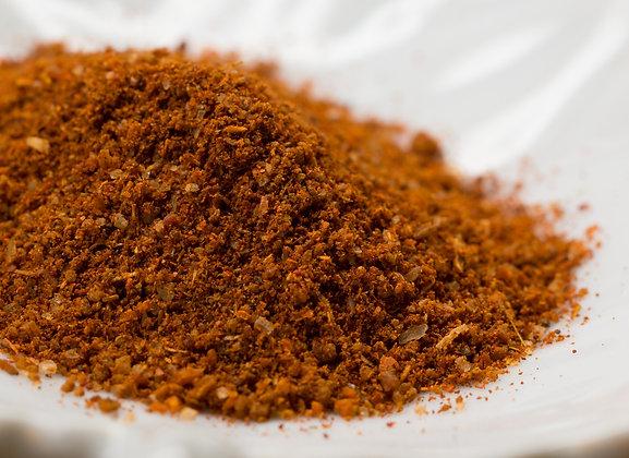 Moroccan Chicken Spice Rub