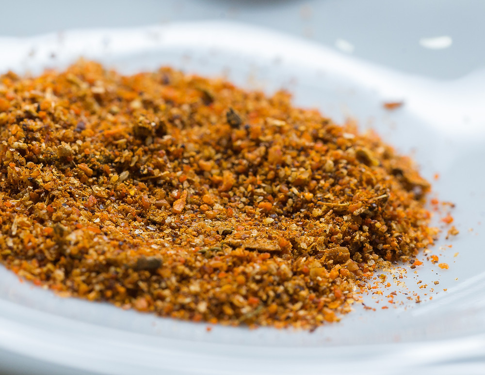 Adobo seasoning from Salem Spice
