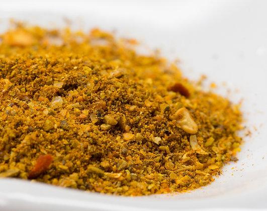 Curry Powder, Madras