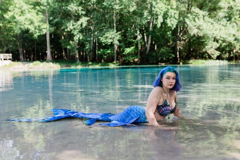 Mermaid Parties & Meet and Greets