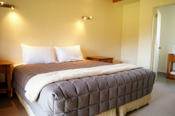 One of the Moonlight Lodge Overnight Bedrooms