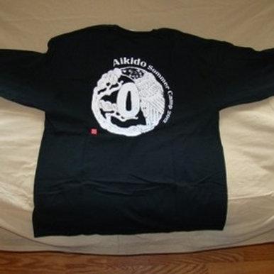2012 Summer Camp Long Sleeve Shirt