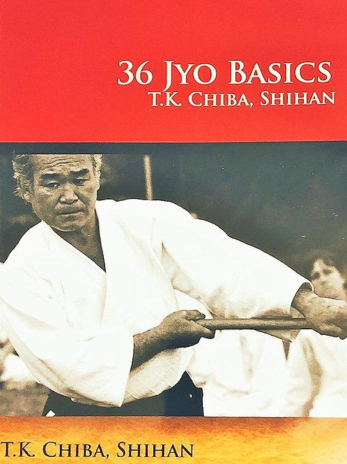 36 Jyo Basics