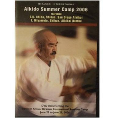 2006 Summer Camp DVD
