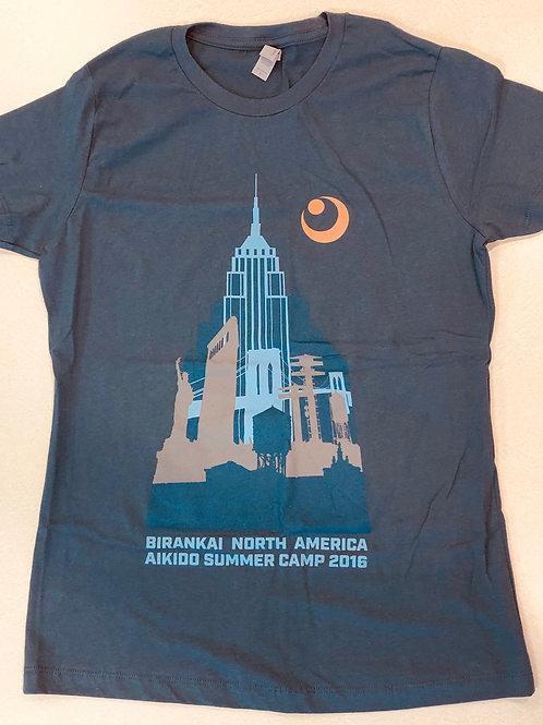 2016 Summer Camp Shirt
