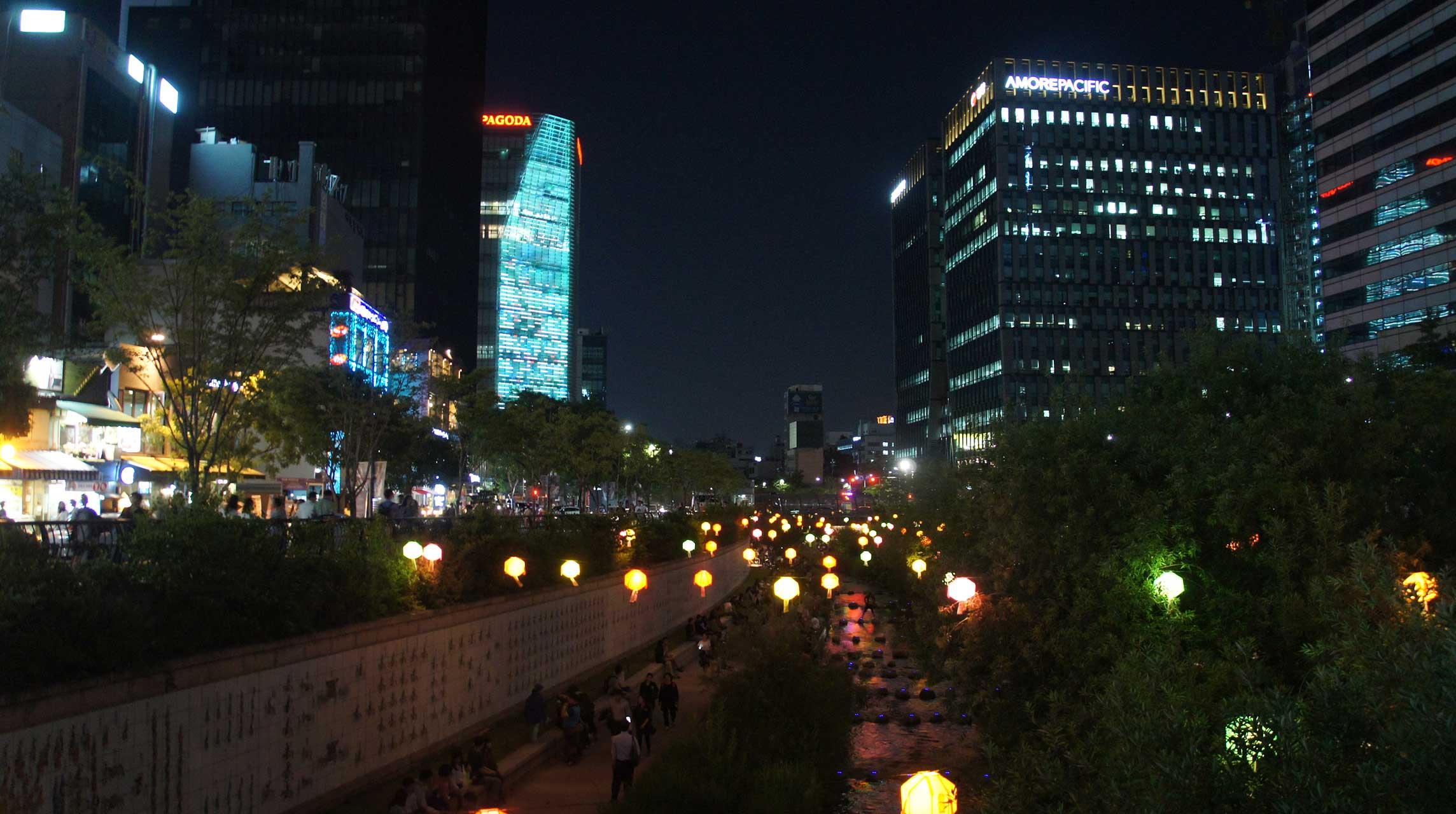 Cheongge-stream2