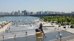Han-river-park_Korea