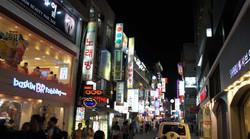 Jongno_night