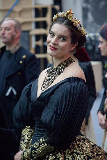Les Vepres Siciliennes Royal Opera