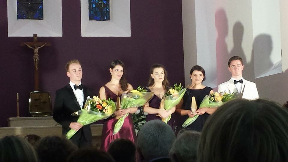 Festival of Voice Final, NI Opera
