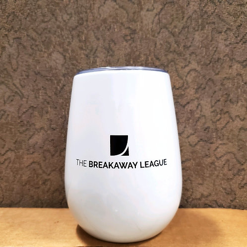 'The Breakaway League' Tumbler Cup