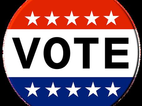 Deux possibilités, un vote : votre nouveau logo