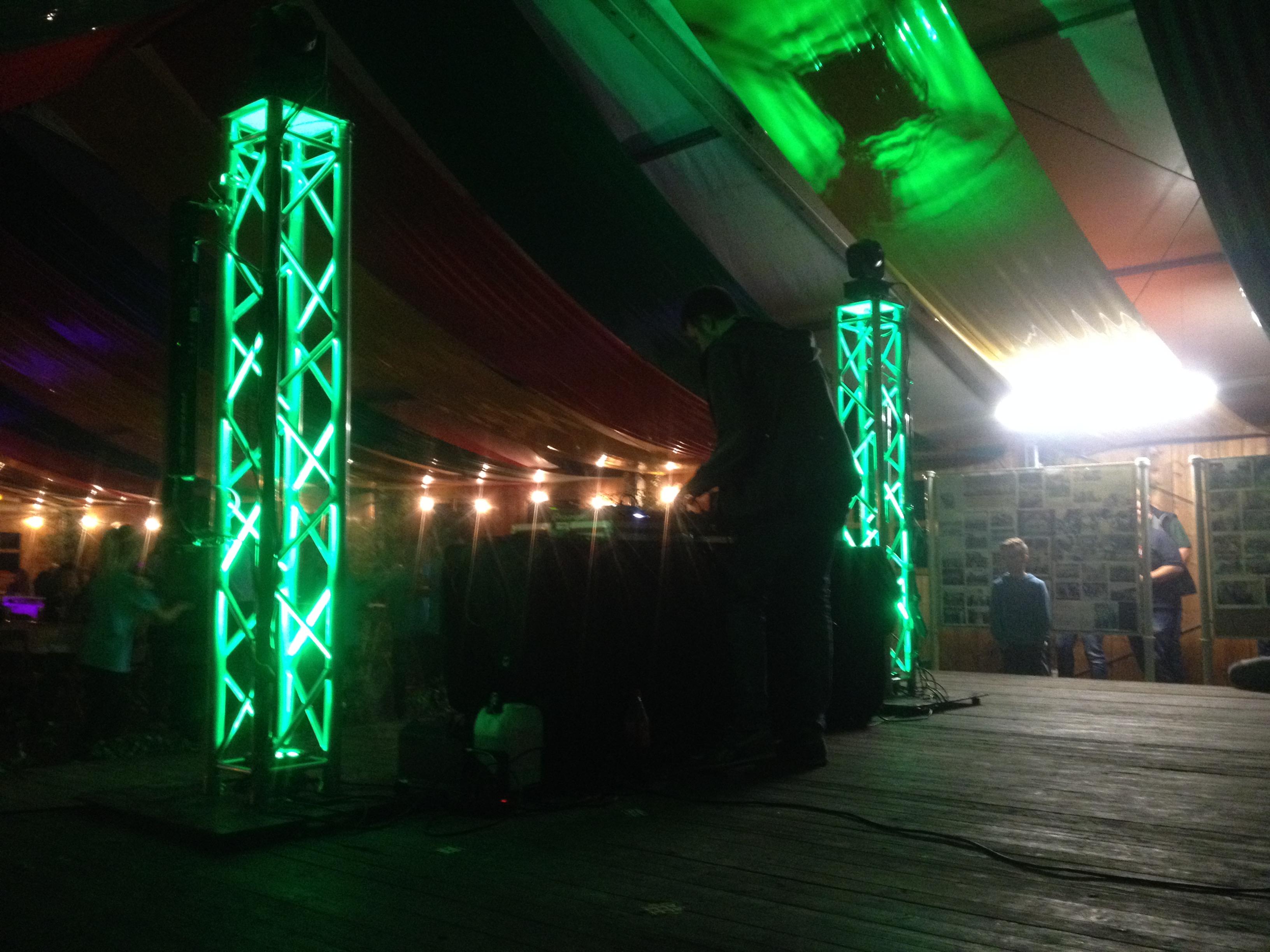 Dorf- und Sportfest 120 Jahre TuS