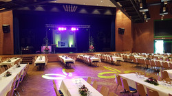 Betriebsfest Hella Werk 5