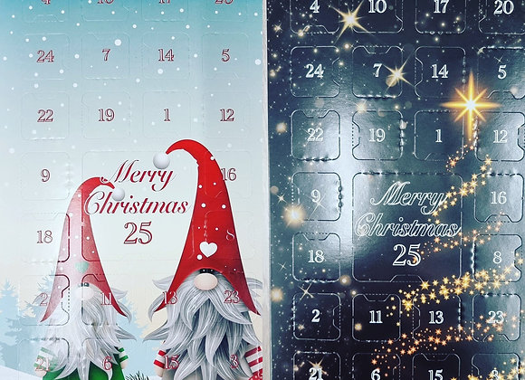 25 Day Advent Calendar