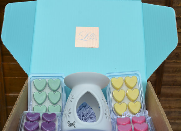Wax Melt Gift Box - Large