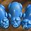 Thumbnail: Wallowing Pig Wax Melt