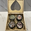 Thumbnail: Woodwick Candle Christmas Box