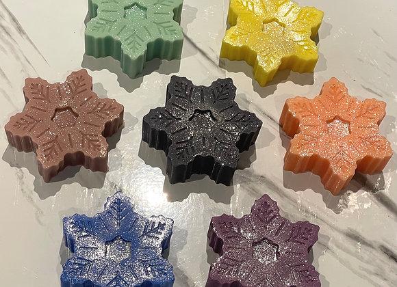 Chunky Snowflake