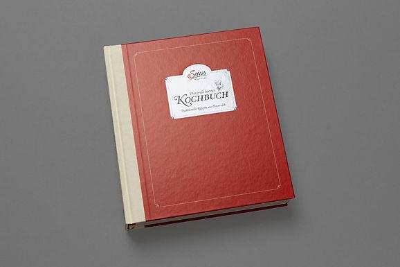 Das große Servus Kochbuch