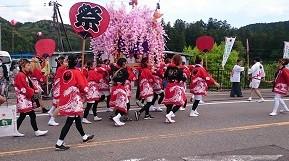 緊急割引! 4月15日本宮祭