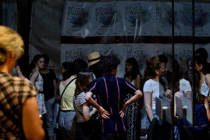 Festival Reves D'avant L'aube