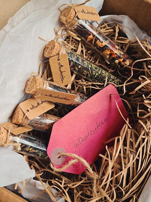 Pre-Order: The Tea Test Kit Gift Set