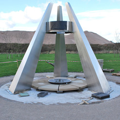 The Gulf War Memorial