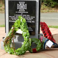Wiggington War Memorial