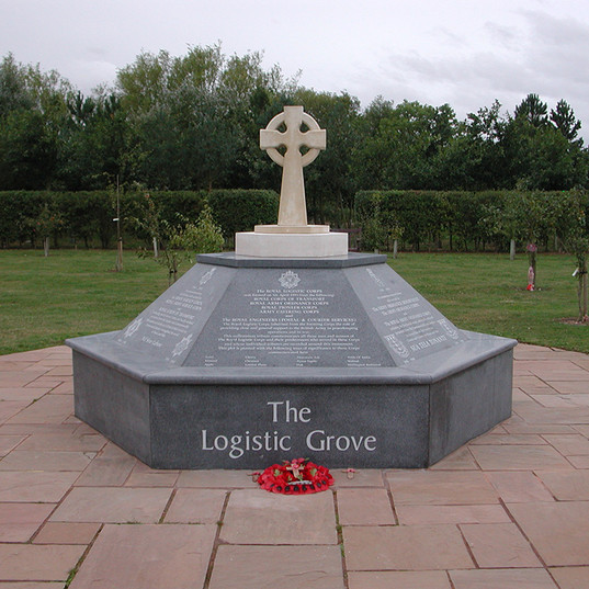 The Logistic Grove