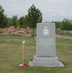 The Shackleton Association Memorial
