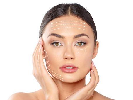 Flacidez y pérdida de volumen en el rostro: así la tratamos