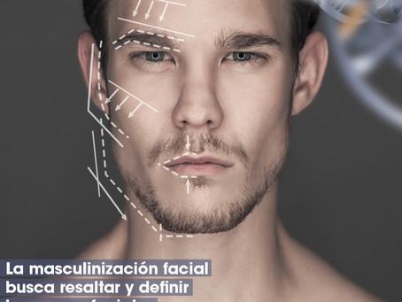 Mascu-Look, en busca del atractivo masculino