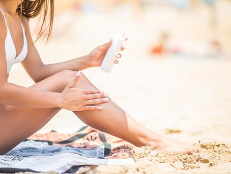 Consejos para disfrutar al sol con precaución