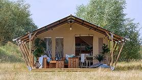 YALA Comet Safari Cabin